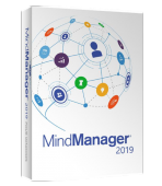 здесь вы можете купить лицензионный Mindjet MindManager 2019 for Windows-Single (1 Year Subscription) (Electronic Delivery)