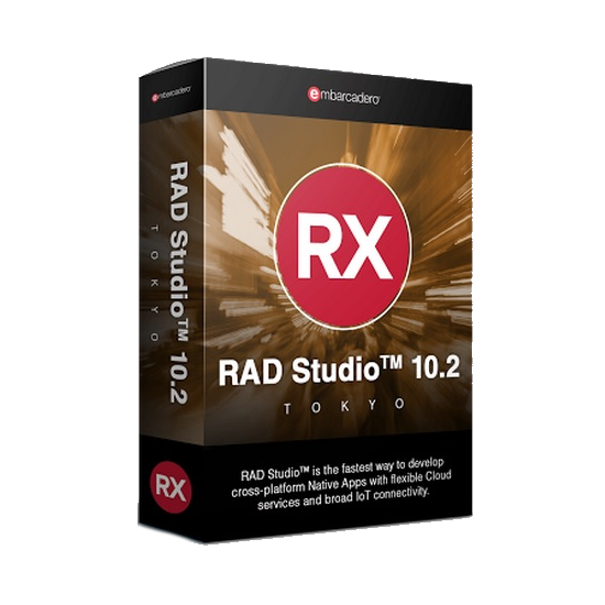 здесь вы можете купить Upgrade for registered owners of RAD Studio, Delphi or C++Builder XE7 or later (Ent/Ult/Arch). 5 Named ESD