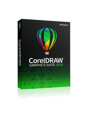 здесь вы можете купить CorelDRAW Graphics Suite 2020 Single User Business License (Windows)