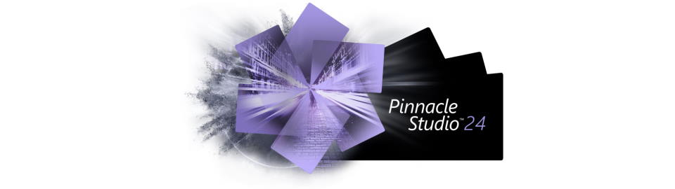Pinnacle studio 24