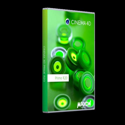 Купить Maxon Cinema 4D  Цена лицензии Maxon Cinema 4D