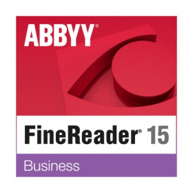 здесь вы можете купить ABBYY FineReader PDF 15 Business 1 year (Standalone)