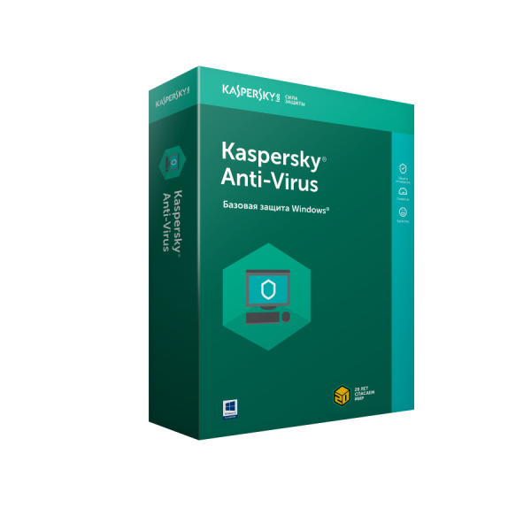 здесь вы можете купить Kaspersky Anti-Virus 2014 Russian Edition. 2-Desktop 1 year Base Box