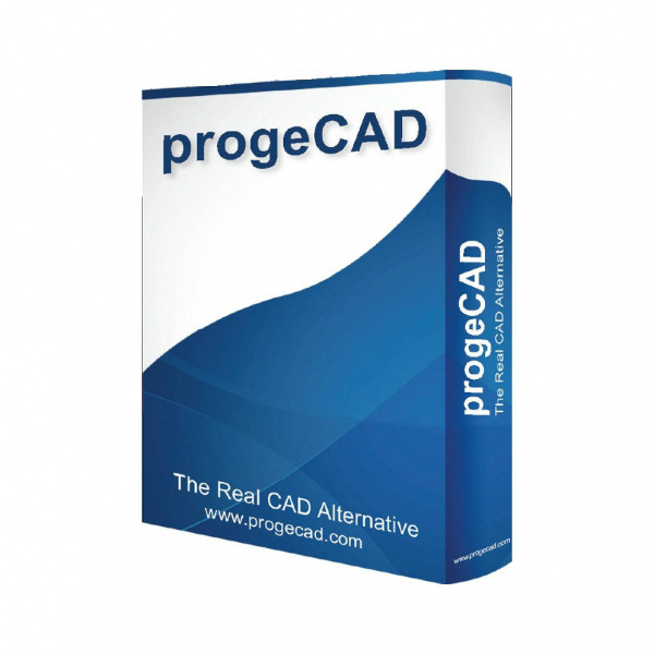 здесь вы можете купить progeCAD 2016 Professional Single License (PROMO)